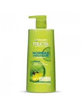 Normal Strength & Shine Shampoo 850 M L by Garnier