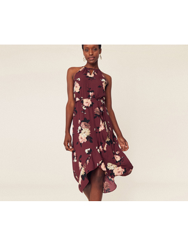 Wild Rose Dress by Oasis