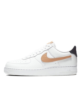 Nike Air Force 1 Low White Tan | Ct2253 100 by The Sole Supplier