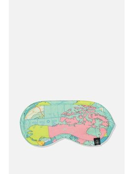 Eye Mask by Cotton On