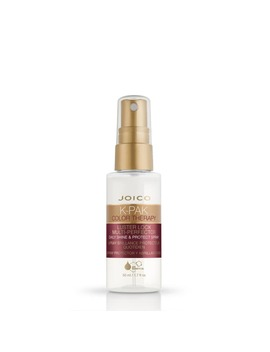 Joico K Pak Color Therapy Luster Lock Daily Shine &Amp; Protect Spray 50ml by Joico