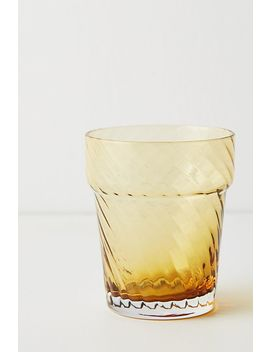 Bryce Juice Glasses, Set Of 4 by Gather By Anthropologie
