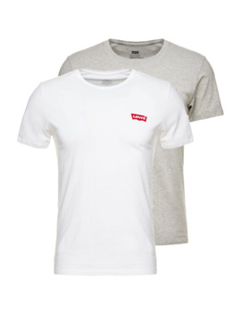 Crewneck Graphic 2 Pack   T Shirt Basic by Levi's®