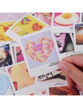 40 Pcs/Lot Dear Love Heart Mini Lomo Card Greeting Card Postcard Birthday Letter Envelope Gift Card Set by Ali Express.Com