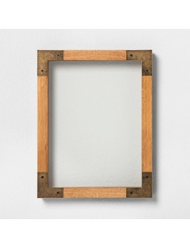 Wood Float Frame   Hearth &Amp; Hand With Magnolia by Hearth & Hand With Magnolia