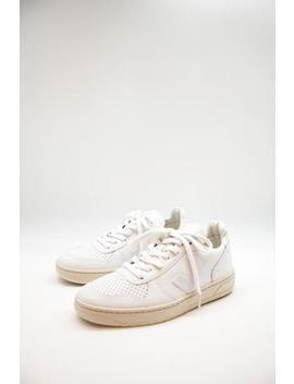 Veja V10 Super Sneaker   White by Garmentory