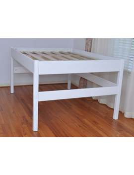 Loft Bed Or Tall Bed All Sizes by Etsy