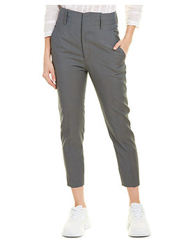 Étoile Isabel Marant Cropped Trousers by Isabel Marant