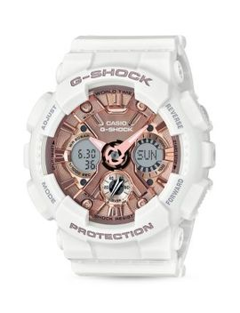 Gs S Series Watch, 45.9mm by G Shock