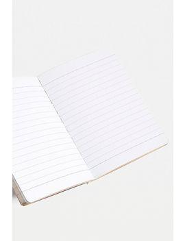 Portico Designs Cancer Constellation Notebook by Portico Designs