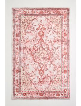 Tufted Mia Rug by Anthropologie