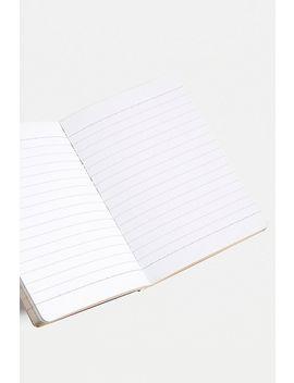 Portico Designs Gemini Constellation Notebook by Portico Designs