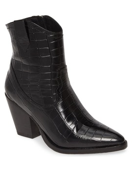 Rolene Western Boot by Allsaints