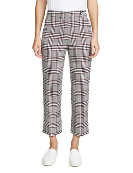 Straight Leg Trousers by Derek Lam 10 Crosby