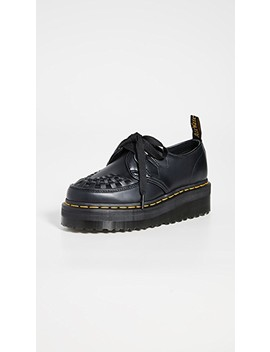 Sidney 2 Eye Shoe by Dr. Martens