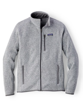 Patagonia   Better Sweater Fleece Jacket   Men's by Patagonia