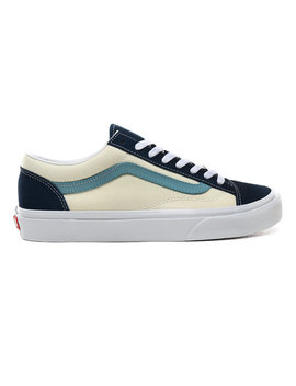 Retro Sport Style 36 Shoes by Vans