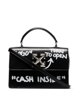 Itney 1.4 Cash Inside Tas by Off White