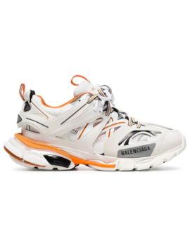 Training Sneakers by Balenciaga