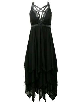 Killstar Divination Doom Dress Size Small Goth Beautiful by Ebay Seller