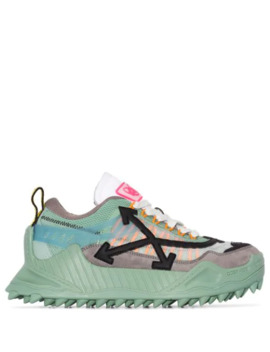 Odsy 1000 Chunky Sneakers by Off White