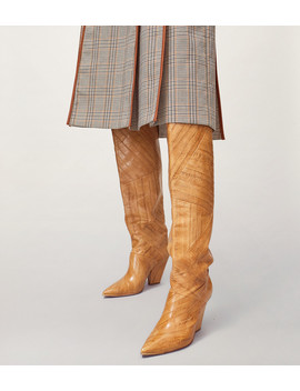 Lila Knee Boot by Tory Burch