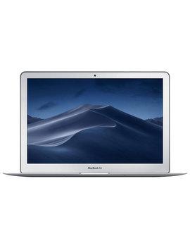 "Apple Mac Book Air 13.3""   Silver (Intel Core I7 2.2 G Hz / 128 Gb Ssd / 8 Gb Ram)   English by Best Buy"