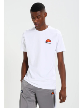 Canaletto   T Shirt Print by Ellesse