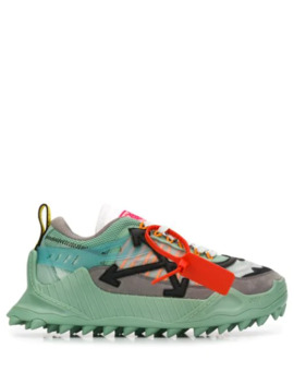 Sneakers Met Spikes by Off White