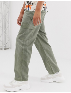 Reclaimed Vintage Cargo Pants by Reclaimed Vintage