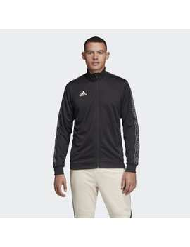 Soccer Track Jacket by Adidas