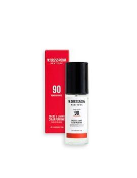 W.Dressroom   Dress & Living Clear Perfume Portable #90 Pomegranate 70ml by W.Dressroom