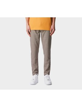 Smart Pant   Houndstooth Check by I Love Ugly