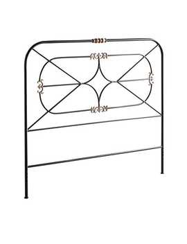 Margaux Iron Queen Headboard by Pier1 Imports
