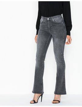 Natasha Bootcut Jeans by Gina Tricot