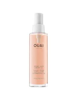 Rose Hair &Amp; Body Oil by Ouai