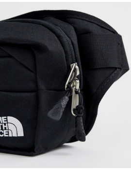The North Face   Bozer   Sac Banane   Noir by The North Face