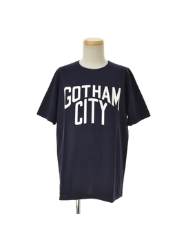 Numbernine / Number Nine Shop Limited T Shirts Gotham City Reproduction ゴッサム Short Sleeves T Shirt by Rakuten Global Market