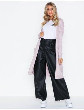 Vmdoffy Ls Long Open Cardigan Noos by Vero Moda