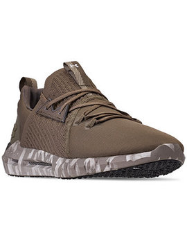 Men's Hovr Slk Evo Running Sneakers From Finish Line by General