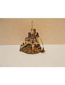 Disney Wdcc The Beast Castle Ornament Enchanted Castles C by Ebay Seller