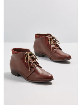 Design Minded Ankle Boot by Chelsea Crew