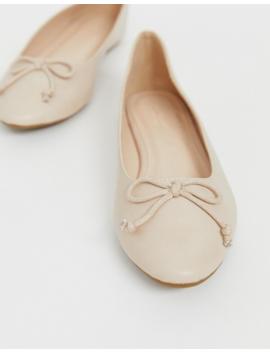 Truffle Collection – Easy – Ballerinas by Asos