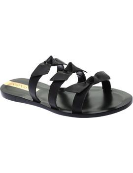 Recife Bow Sandal by Kaanas