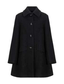 Coat by Maje