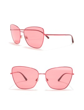 62mm Cat Eye Sunglasses by Dolce & Gabbana
