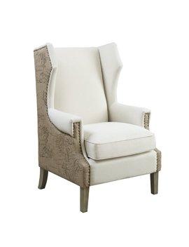 Kahler Wingback Chair by Joss & Main