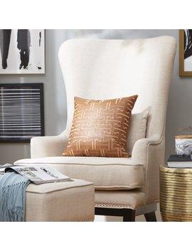 Caistor Wingback Chair by Joss & Main