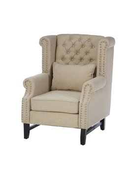 Ringold Porter Wingback Chair by Joss & Main
