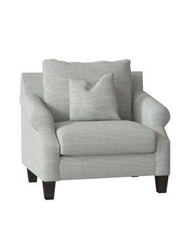 Normanson Armchair by Joss & Main